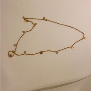 Long necklace Tory Burch